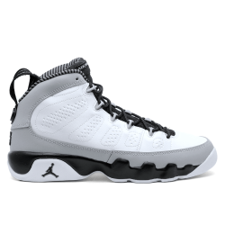 Air jordan 9 retro bg (gs)