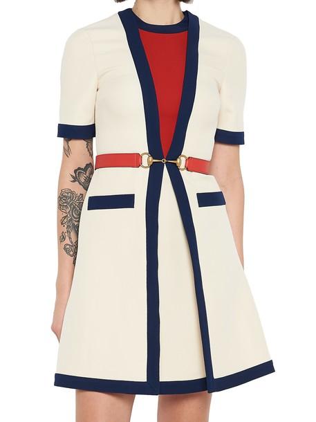 gucci dress multicolor