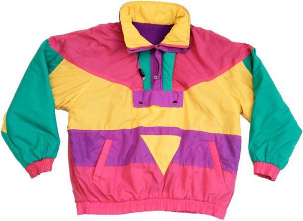 jacket coat pullover