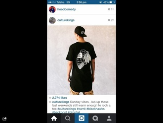 t-shirt chris brown