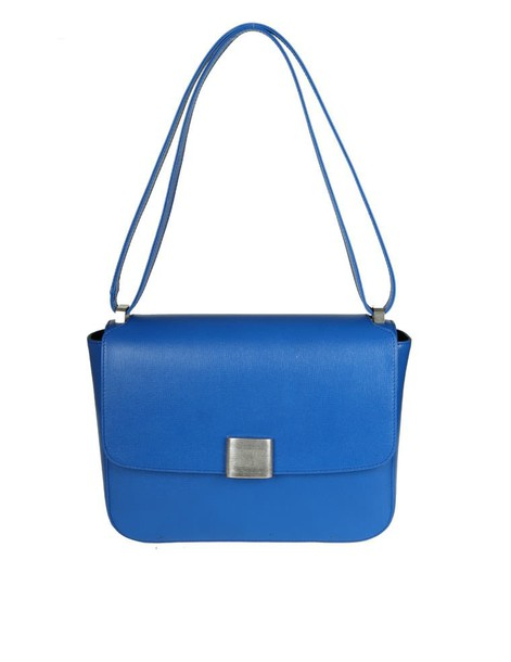 Golden goose bag blue
