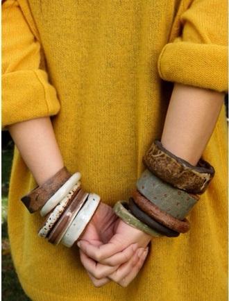 jewels wood bracelets