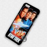 Old Image Star Trek Vintage - iPhone 7 6 5 SE Cases & Covers