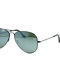 Lunettes de soleil ray ban pilote aviator- rb 3025 002/40 58/14 rayban pas cher