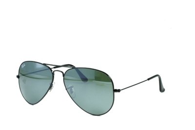 ray ban pas cher.com  lunettes de soleil ray ban pilote aviator rb 3025 002/40 58/14 rayban pas cher