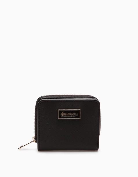Stradivarius purse black bag