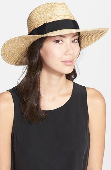 Brixton 'Joanna' Straw Hat | Nordstrom