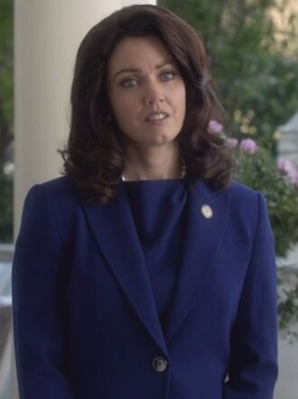 jacket scandal blazer blue bellamy young mellie grant
