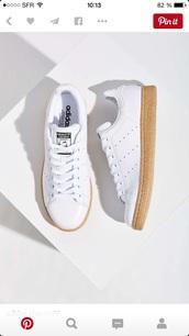 shoes,adidas,stan smith,white,adidas stan smit,white shoes,addias shoes,adidas shoes
