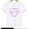Me plus wifi love tshirt