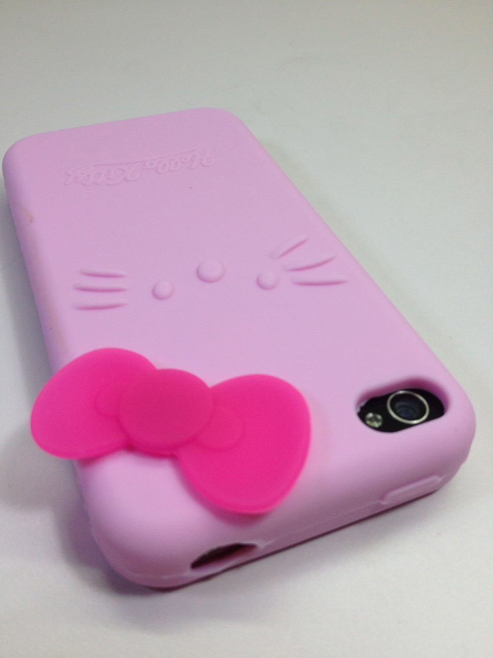 Iphone cases tumblr hello kitty case in hello kitty pink