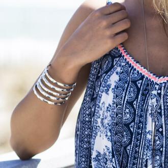 jewels cuff bracelets amazinglace accessory gold silver