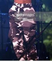 pants,camouflage