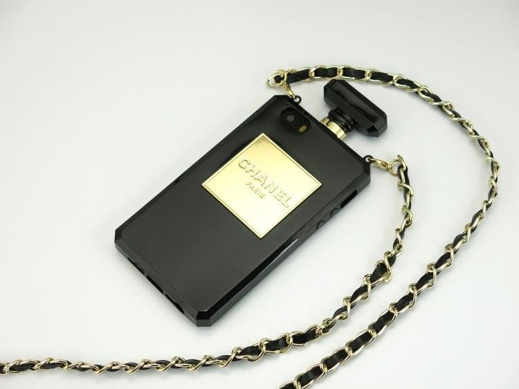 Luxury Perfume iPhone Case | Mcclaugherty