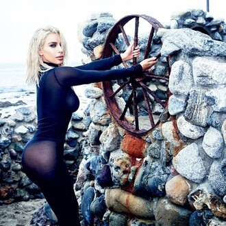 helena bordon blogger editorial kim kardashian vogue
