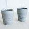 Kati von lehman gray porcelain tumbler – spartan