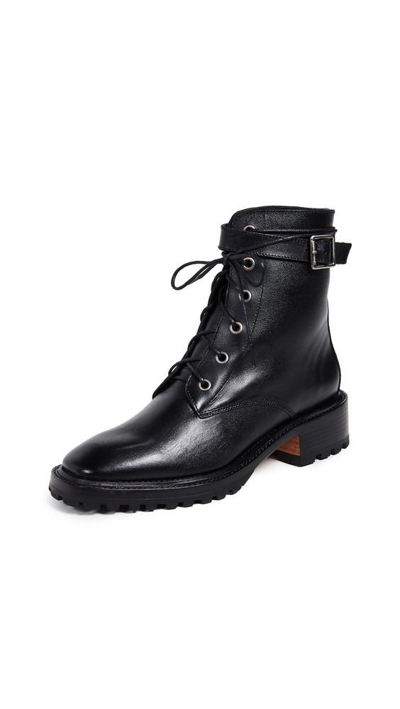 Rachel Comey Dame Boots in black