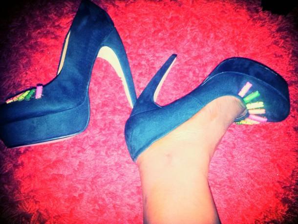 shoes curvy