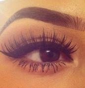 make-up,fake eyelashes,accessories