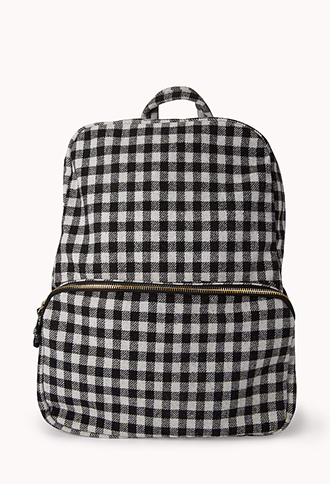 Grunge Backpack | FOREVER21 - 1000110944