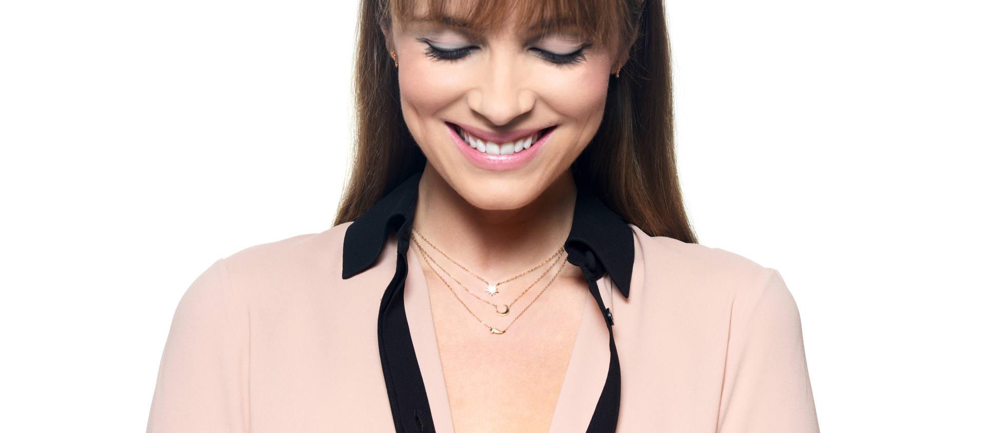 Lulu Frost   Lookbooks   Code Fine Jewelry