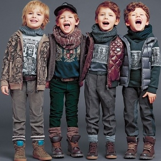 jeans kids fashion scarf guys fall outfits fall outfits fall outfits sweater socks