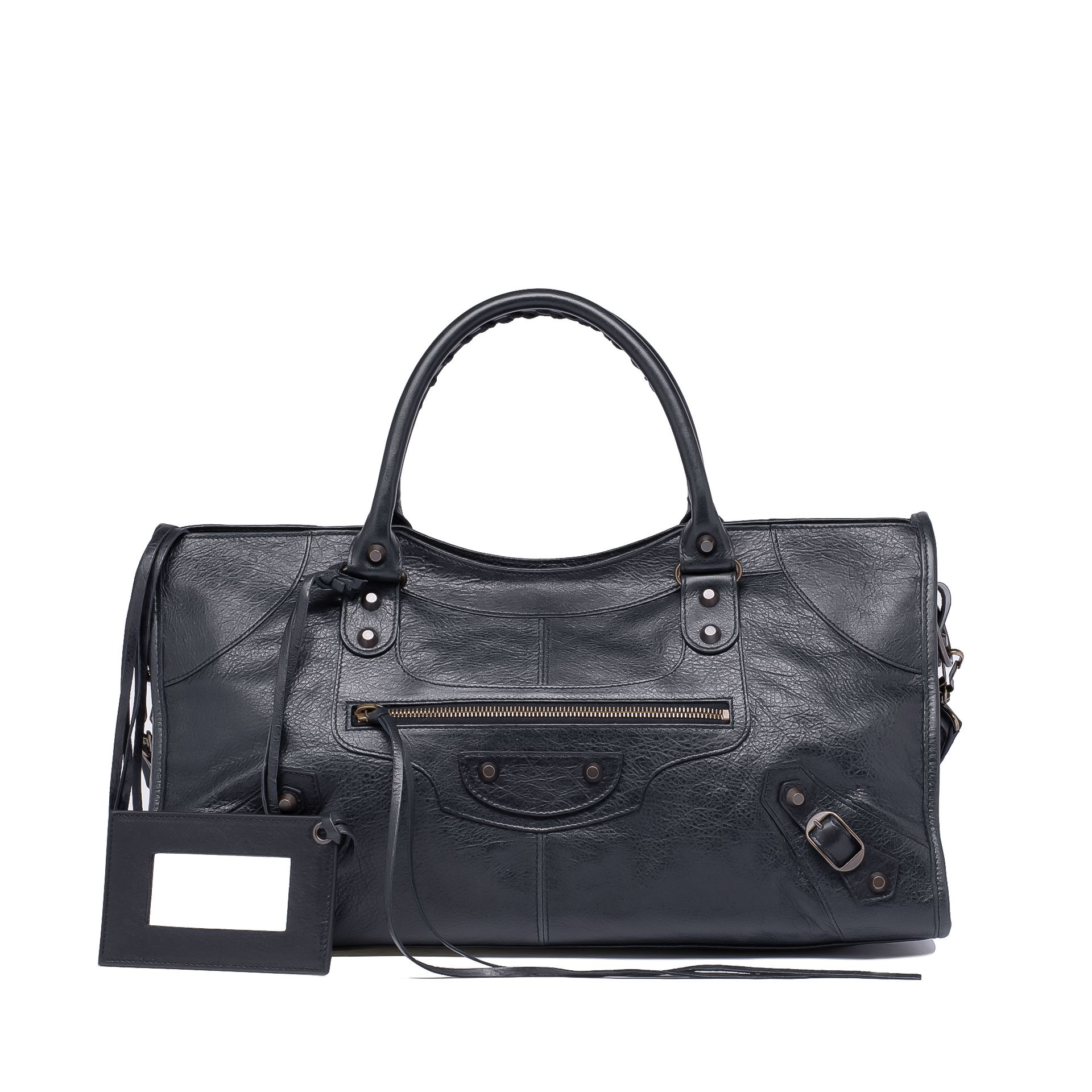 Women's BALENCIAGA Top handle bag - Handbags - Shop on the Official Online Store