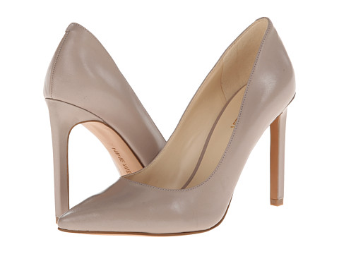 Nine West Tatiana White Synthetic - Zappos.com Free Shipping BOTH Ways