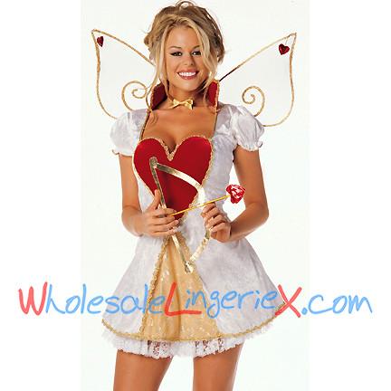 Wholesale cupid costume val501 [val501]