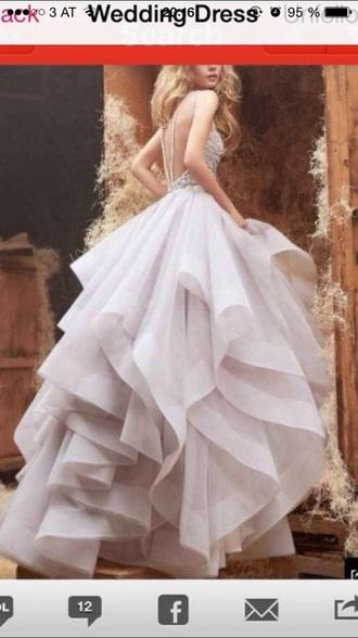 dress wedding dress wedding clothes