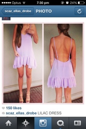 dress,lilac,tumblr,instagram,lioness
