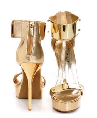 shoes gold heels gold high heels pump heels pumps