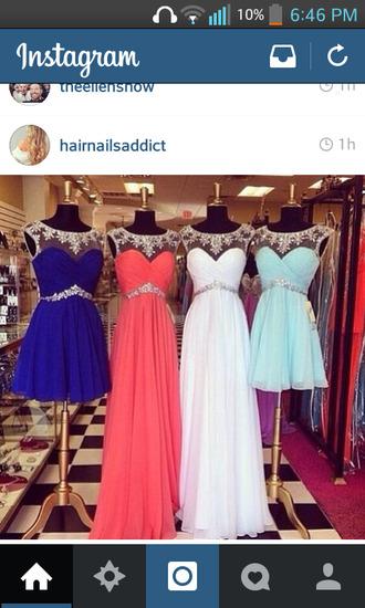 dress pink dress white dress mint green dress bluedress mesh lace beautiful