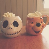 home accessory,mug,halloween decor