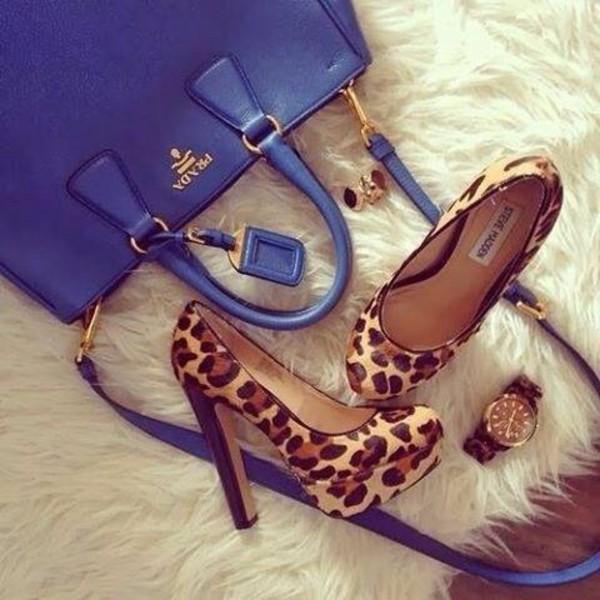 shoes bag jewels