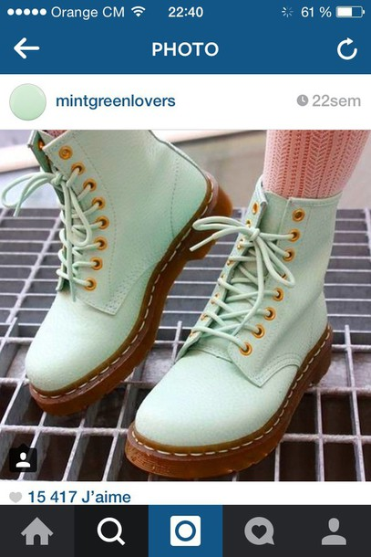 shoes mint green shoes