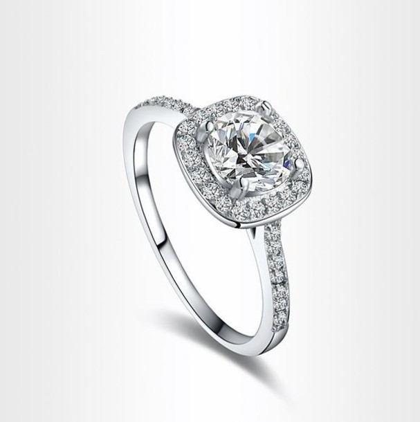 Jewels Ring Jewelry Engagement Ring Promise Ring