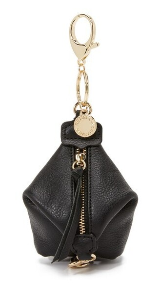 purse black bag