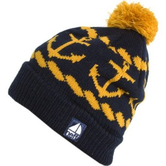 Amazon.com: Neff Ahoy ANchors Beanie - More Colors: Clothing