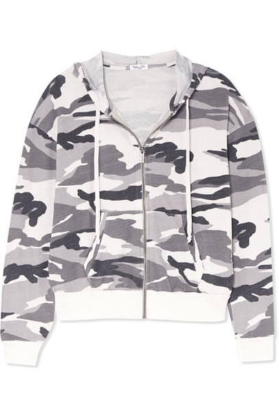 top camouflage print