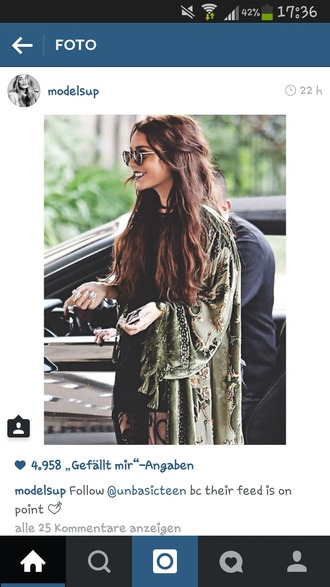 cardigan green cardigan hippie fashion vanessa hudgens