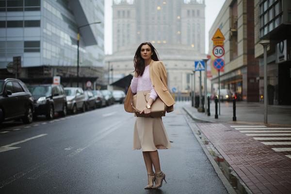 fashion agony jacket sweater skirt bag shoes jewels