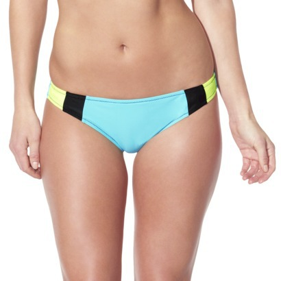 Xhilaration® Junior's Hipster Swim Bottom -C... : Target