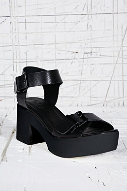Heels & Wedges - Urban Outfitters