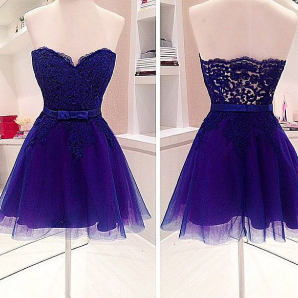 dress blue gown blue dress lace gown short dress ombre prom dress blue purple blue prom dress navy dress blue beautiful lace lace dress nice