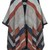 Topshop Colorblock Geometric Cape | Nordstrom