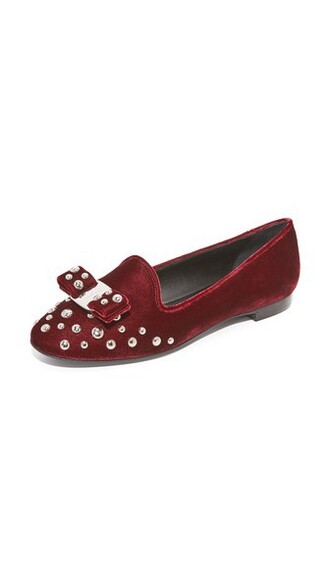 rock loafers shoes