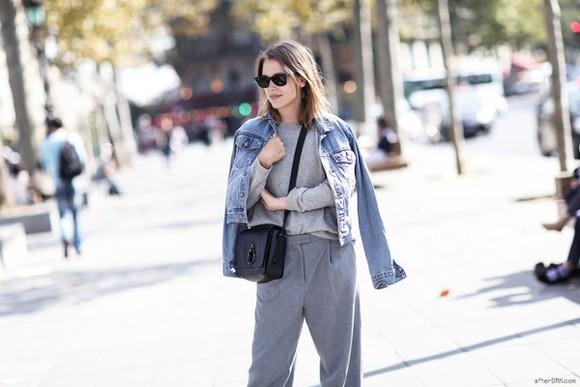 after drk bag sunglasses blogger jacket