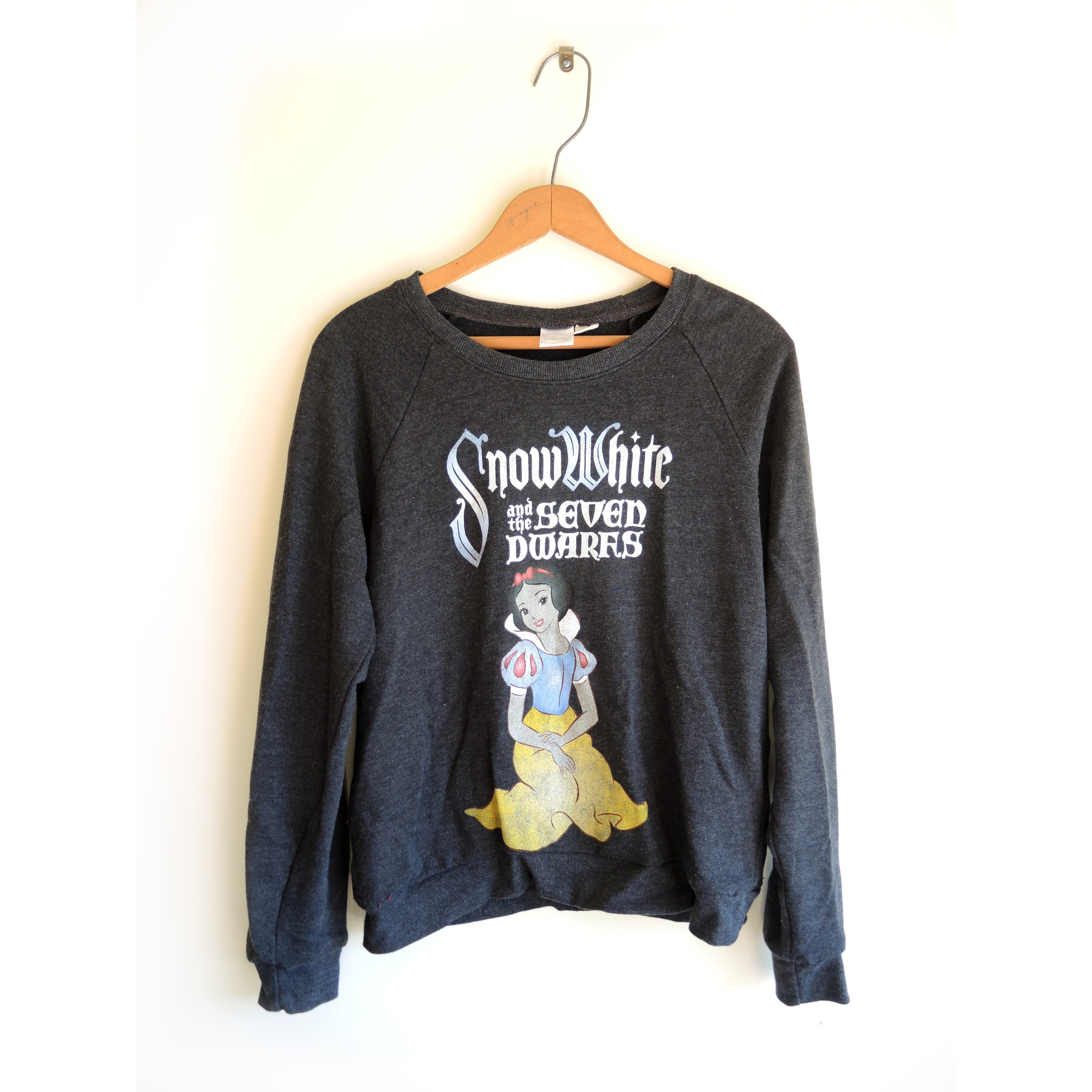 Snow white sweater from get high waisted on storenvy