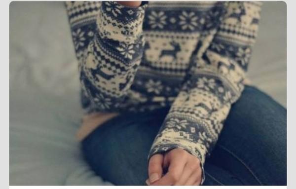 sweater grey sweater winter sweater fall sweater